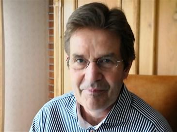 Klaus Wehrt